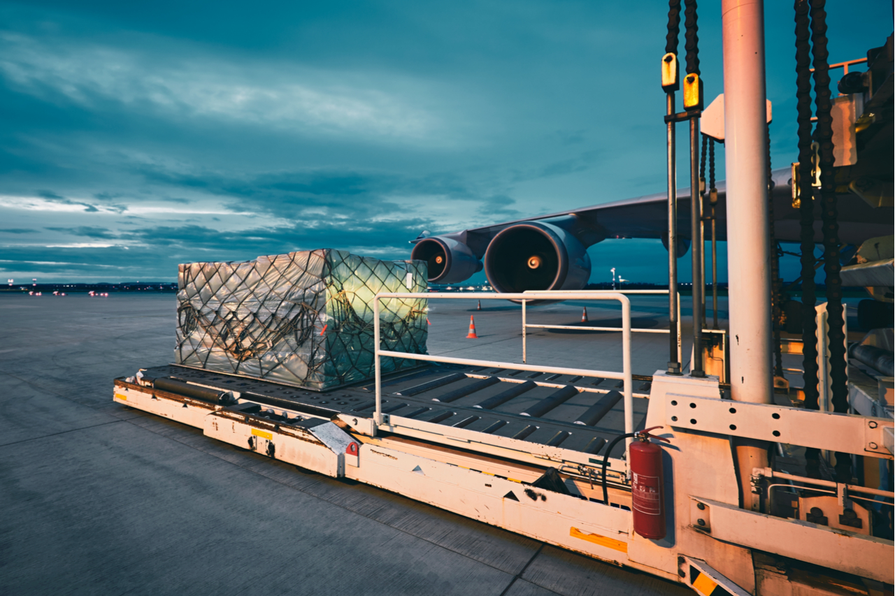 Air Freight Market Soars