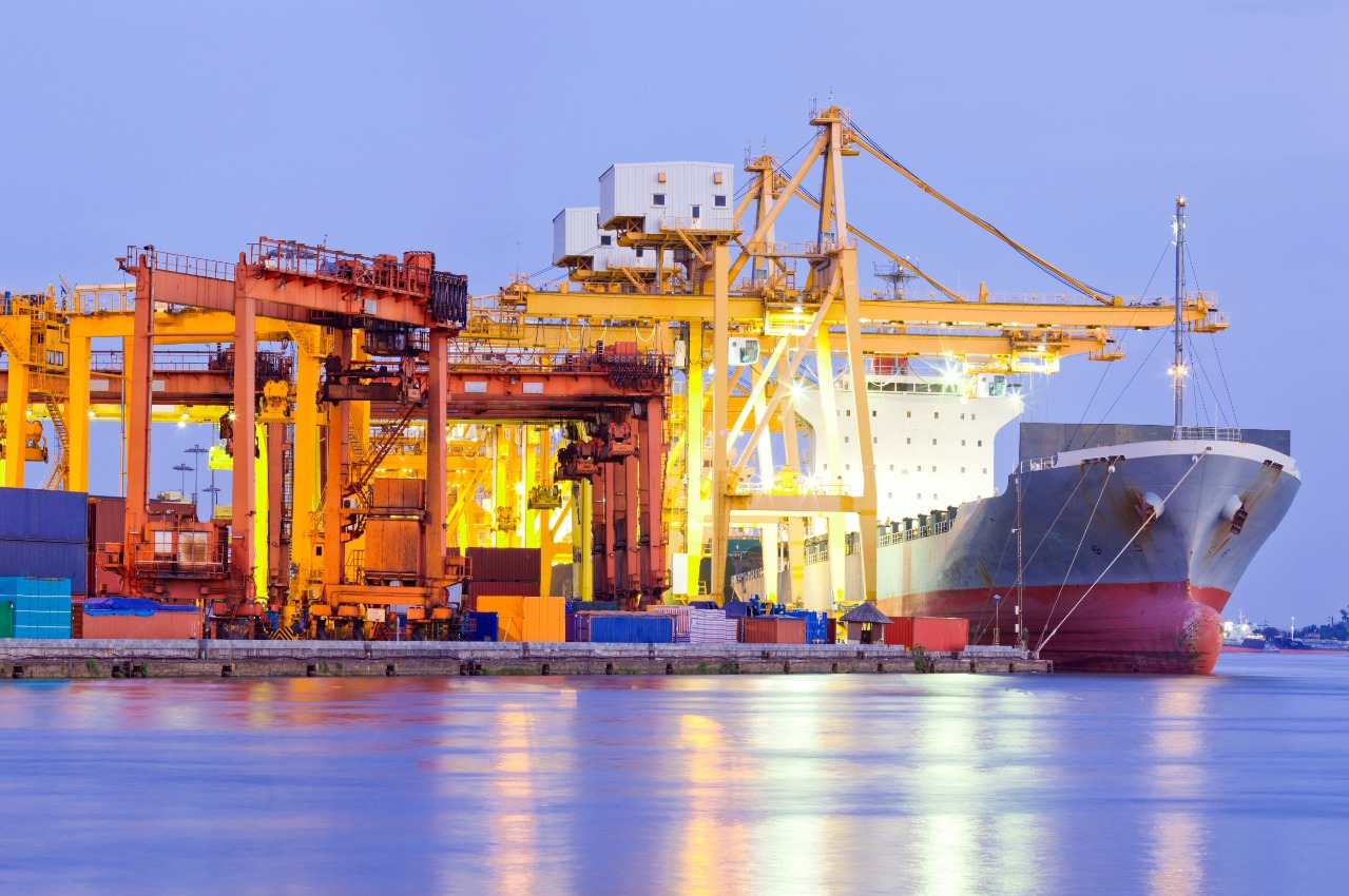 integrated logistics roi