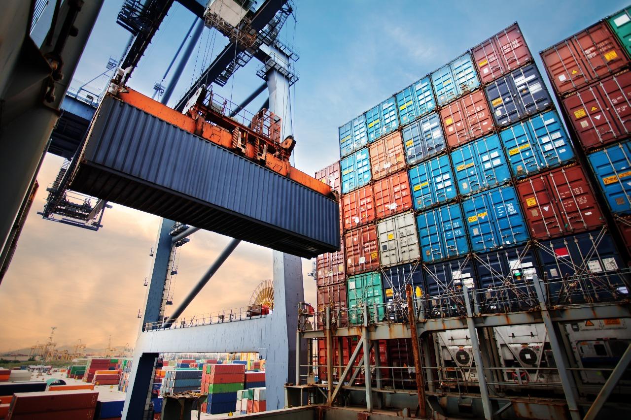 domestic transportation logistics