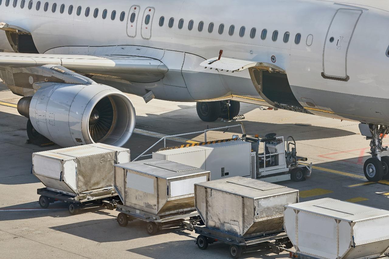 tech air cargo