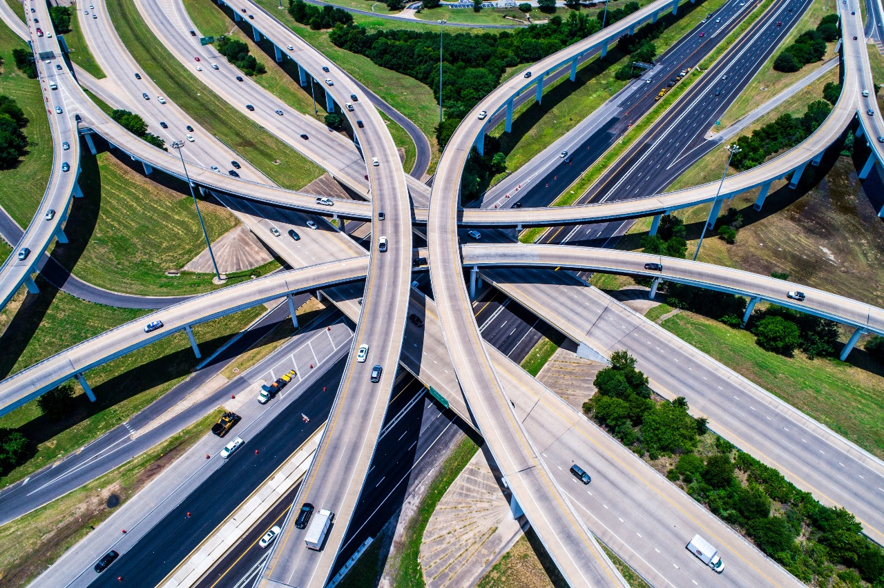 aging national infrastructure