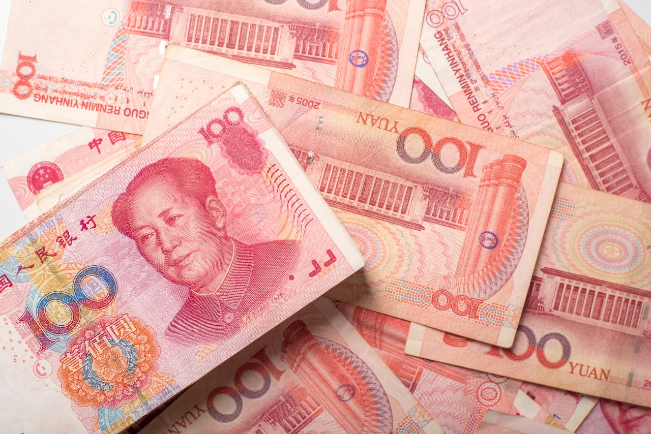 china trade tensions