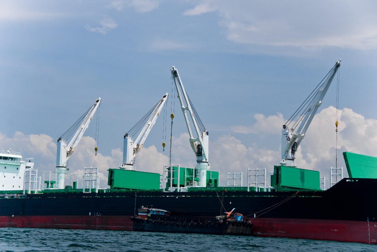 project cargo capabilities