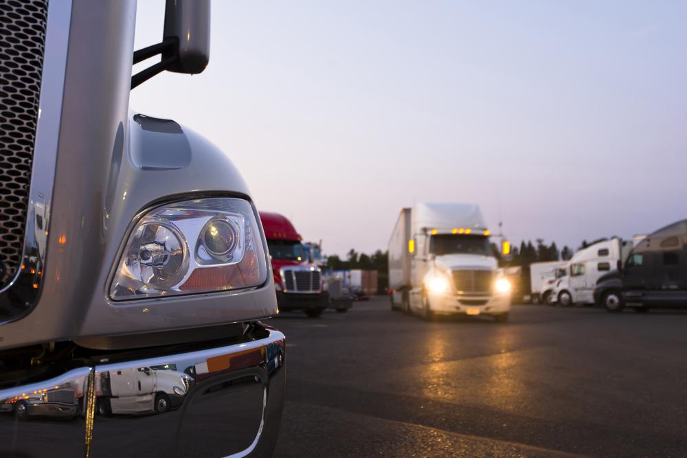 trucking capacity crisis