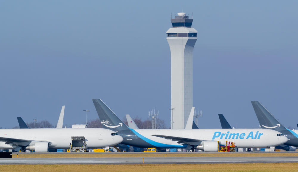 amazon air freight