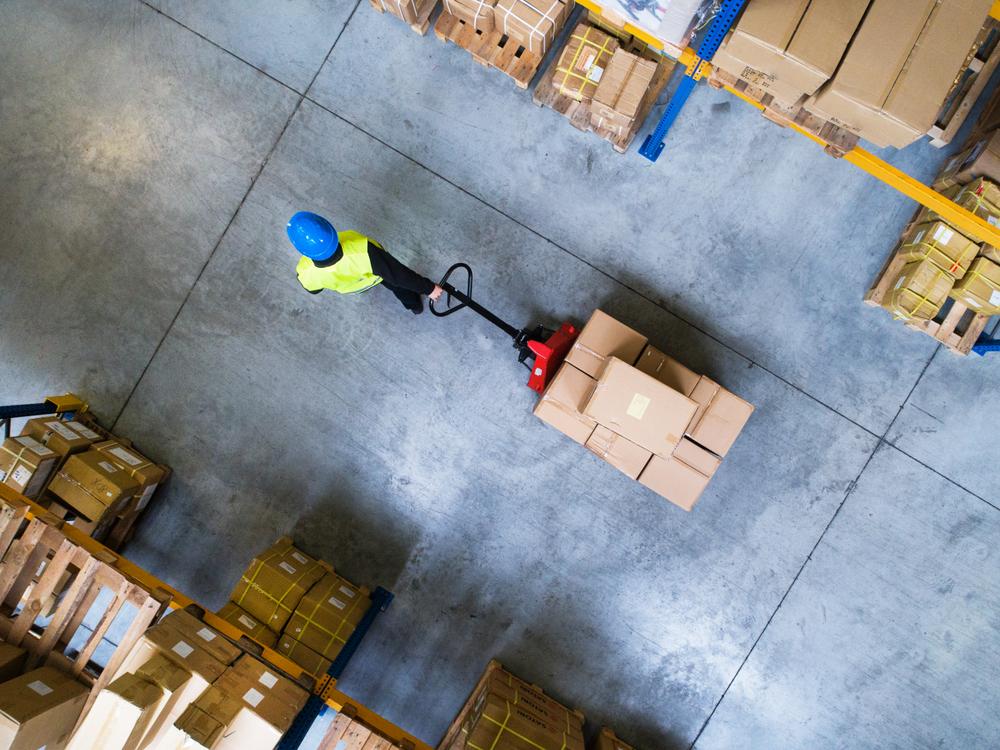 covid-19 e-commerce efficiency